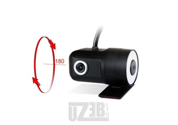 Target ZUmE223 מצלמת דרך HD