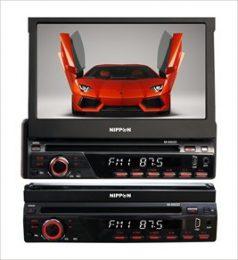 NIPPON DIN M-6600
