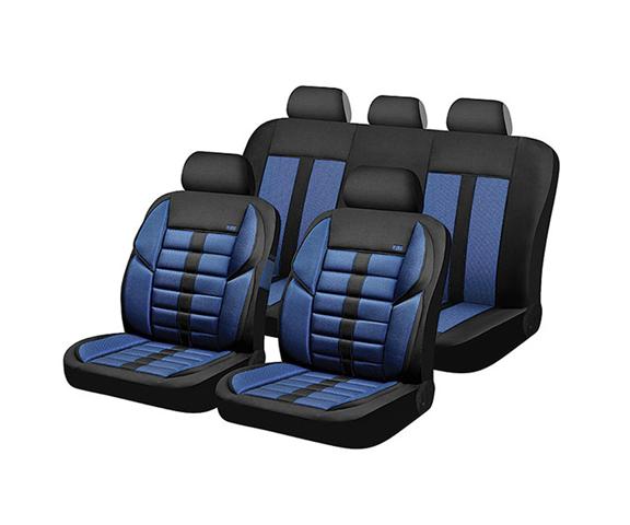 כיסוי מושב פרימיום הדר רוזן - ג'י.טי.אר | GTR